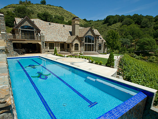 Impressive French Pool Design 553 x 415 · 153 kB · jpeg